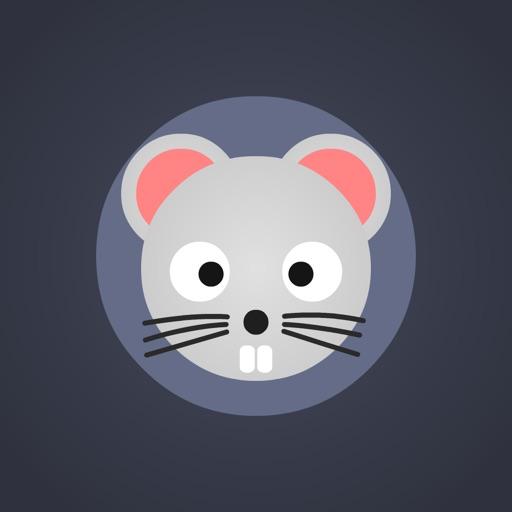Surround The Rat iOS App