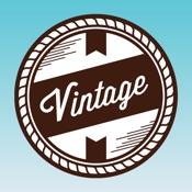 Vintage Design - Logo Maker & Poster Creator DIY on the App Store