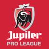 Jupiler Pro League - official app