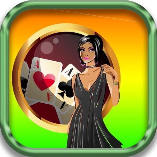 Seven Infinity Casino Reel Deal Slots - Free Slot iOS App