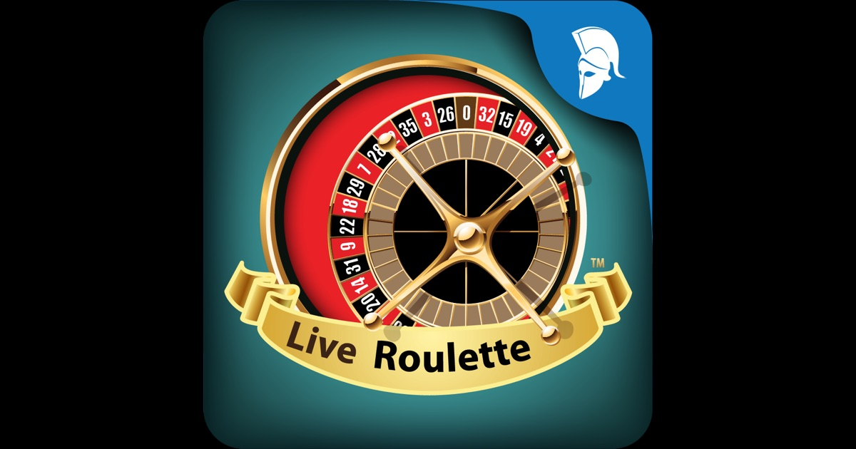 game roulette live