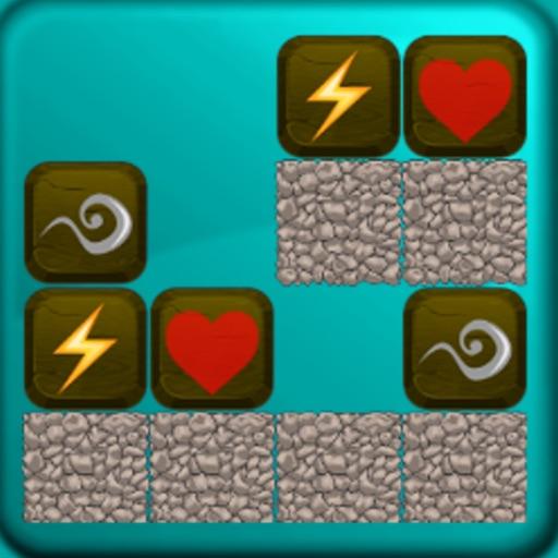 Relic Puzzle iOS App