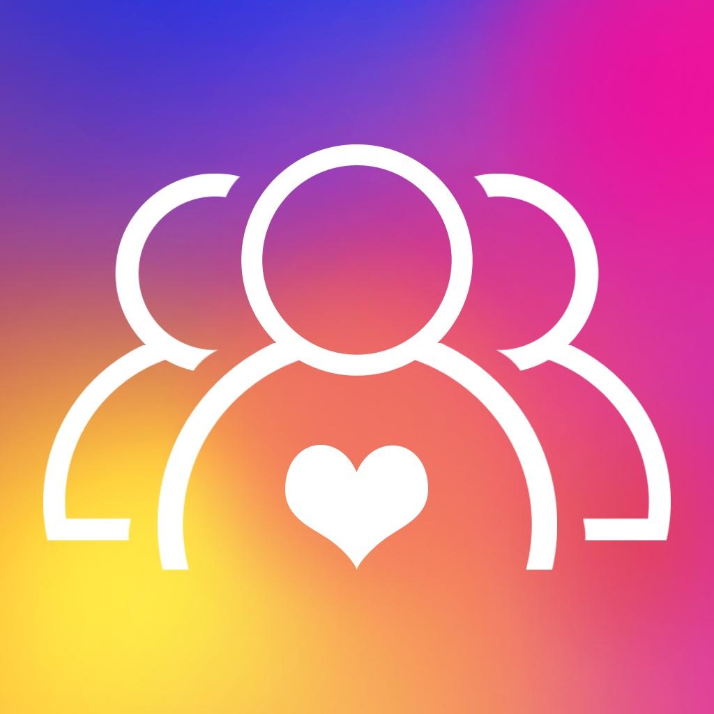 InstaFollow Free - Buy Ins Followers for Instagram