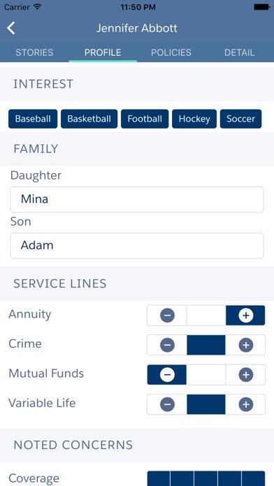 Screenshot of Vlocity4