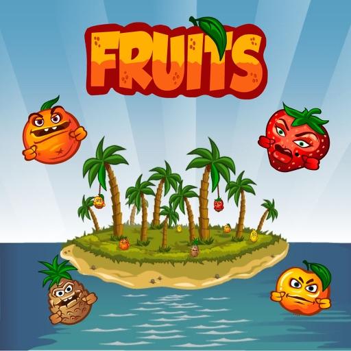 Fruits... iOS App