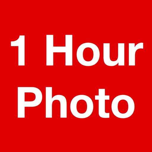 1 Hour Photo - Fast Photo Prints