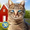 Farm Cat Simulator: Animal Quest 3D