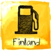 Fuel Station Finland