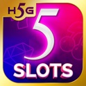High 5 Casino - Free Real Vegas Slots! icon