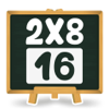 Times Tables - Learn, practice, test math
