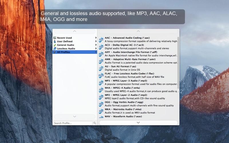 Super MP3 Converter-MP4 to MP3 Converter DMG Cracked for Mac