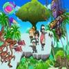 Команда Супер Приключения Джунгли Динозавр