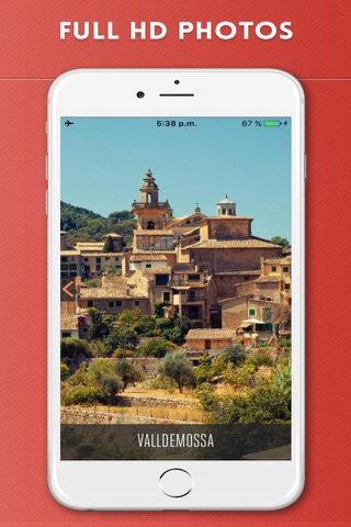 Mallorca Travel Guide and Offline City Map screenshot 2