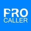 Pro Caller - Caller ID Book - برو كلر