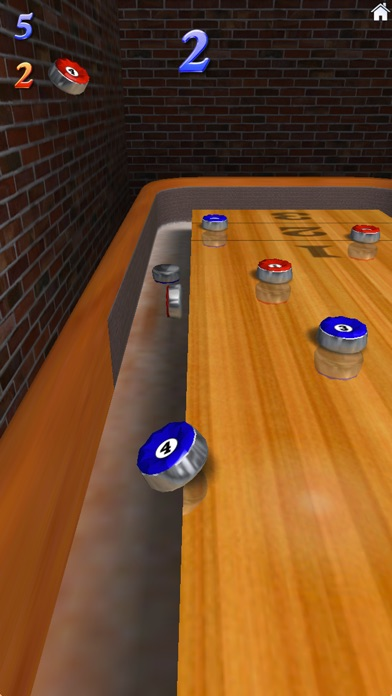 Screenshot #8 for 10 Pin Shuffle Pro Bowling