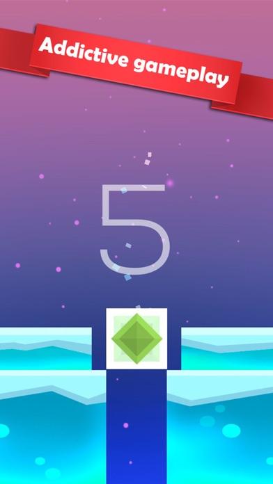 Magic Block - Falling Blocks ! Screenshot