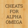 Cheats for Alpha Omega - All the Latest Solutions and Answers