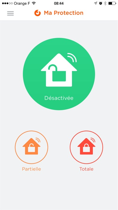 Myfox home control app store app - Myfox home control ...