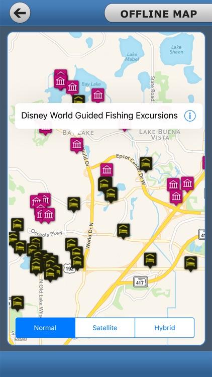 Best app for walt disney world offline guide by dunga prasad best app for walt disney world offline guide gumiabroncs Images