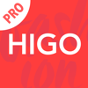 HIGO-全球时尚奢侈品购物平台