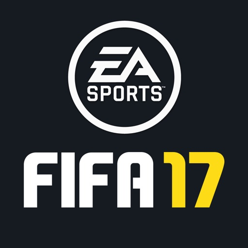 EA SPORTS? FIFA 17 Companion
