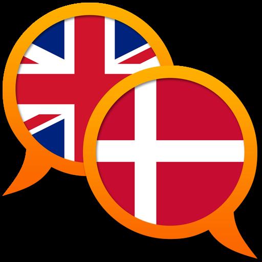 Danish English dictionary