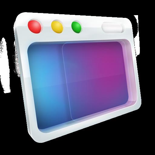 窗口操作增强工具 Flexiglass