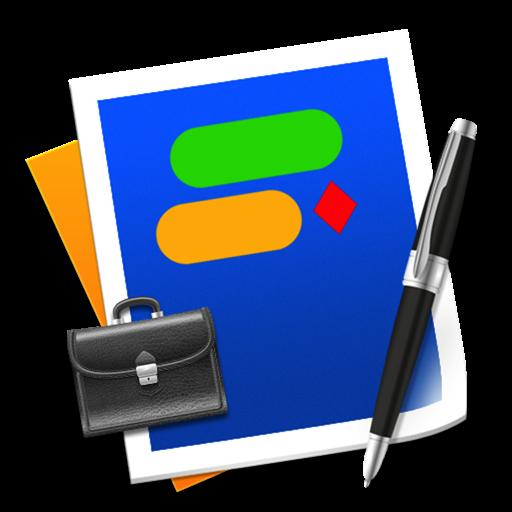 项目管理软件 xPlan  For Mac