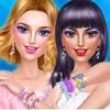 Summer Fashion! BFF Friendship Bracelet Girl Salon