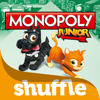 Monopoly Junior by ShuffleCards