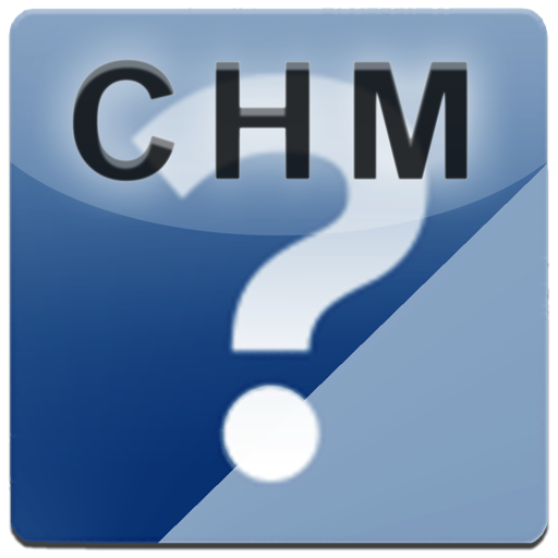 CHM阅读器 CHM Reader For Mac