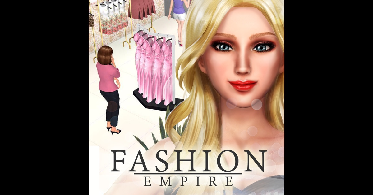 Fashion Empire Game Download For Pc