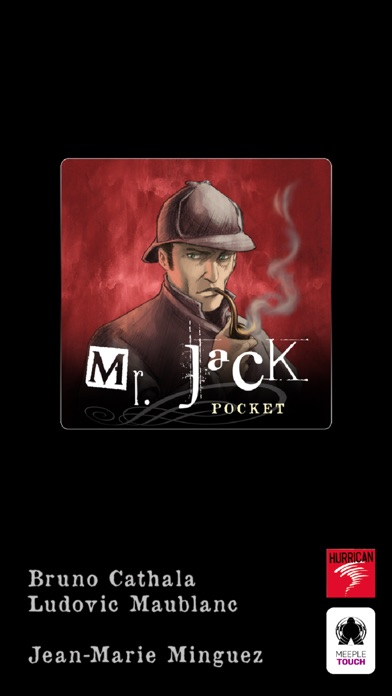 Screenshot Mr Jack Pocket