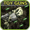 Toy Guns Military Sim - Toy Gun Weapon Simulator