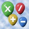 Math Pop Balloons