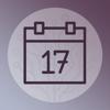 Calendario Garabatos - Pizarra para pluma lite