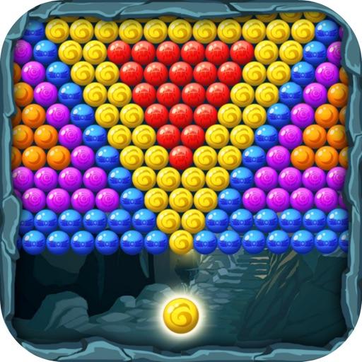 Tomb Bubble Hero iOS App