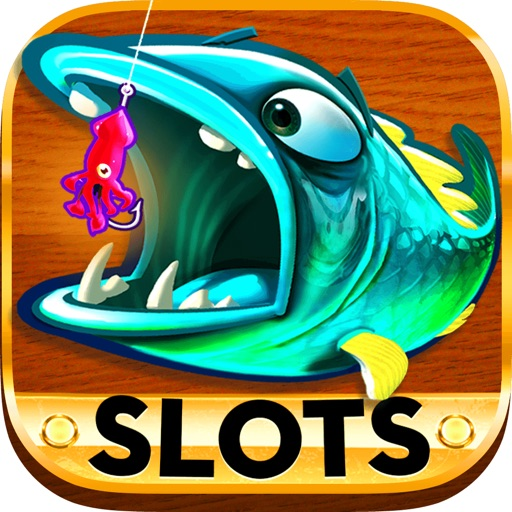 Cashing fish casino free downtown vegas slots hd by for Fish for money app