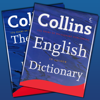 Collins English Dictionary and Thesaurus Complete