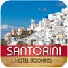 Santorini Greece Hotel Booking Search