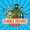Horrible Histories Magazine - the funniest, foulest and goriest educational kids' magazine