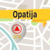 Opatija Offline Map Navigator und Guide Wiki