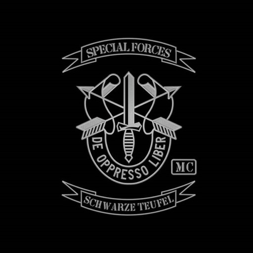 Special Forces MC Chapter 10