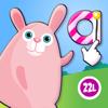 Educational Games For Kids Boys & Girls Apps Free!