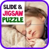 Slide and Jigsaw Puzzles
