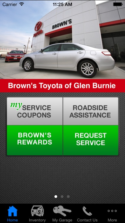 Nice Brownu0027s Toyota Of Glen Burnie