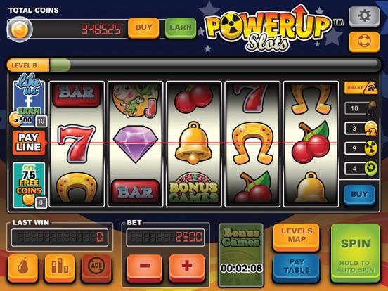 PowerUp Slots™ screenshot 7