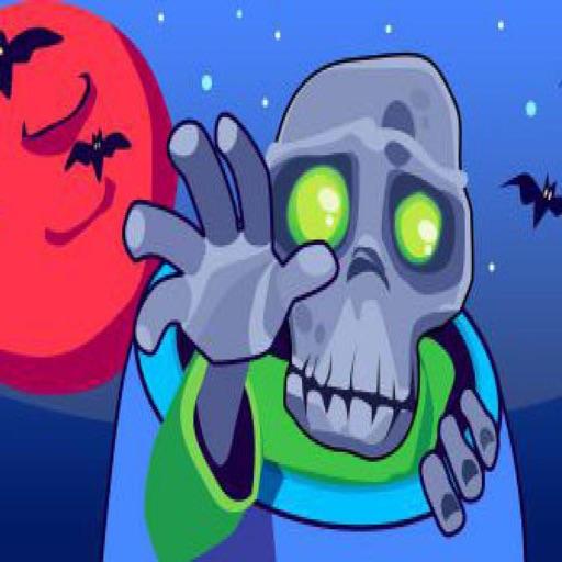 Zombie Launcher 2 iOS App
