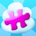 Puzzle Flow: Rompecabezas Mágicos con Creador icon