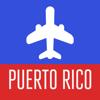 Puerto Rico Guía de Viaje con Mapa Offline
